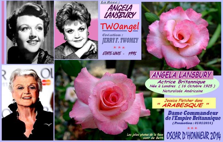 Rose angela lansbury twoangel etats unis jerry f twomey roses passion photo beth 2222